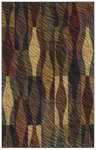 Shaw Living Centre Street Cha Cha 17440 Multi Closeout Area Rug