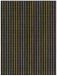 Shaw Living Debonair Harrington 00501 Black Jack Closeout Area Rug