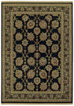 Shaw Living Century Lenox 03500 Onyx Closeout Area Rug - 2014