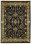 Shaw Living Century Sheridan 04500 Onyx Closeout Area Rug - 2014