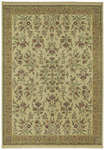Shaw Living Century Beaumont 00100 Beige Closeout Area Rug