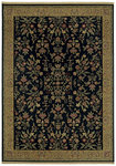 Shaw Living Century Beaumont 00500 Onyx Closeout Area Rug - 2014