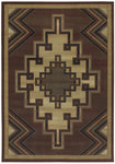 Shaw Living Timber Creek By Phillip Crowe Mystic Canyon 17800 Scarlet Closeout Area Rug - 2014