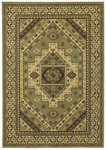 Shaw Living Timber Creek By Phillip Crowe Sedona 12310 Sage Closeout Area Rug - 2014