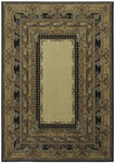Shaw Living Timber Creek By Phillip Crowe Plantation 21100 Beige Closeout Area Rug