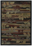 Shaw Living Timber Creek By Phillip Crowe Sunshine 22440 Multi Closeout Area Rug