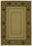 Shaw Living Timber Creek By Phillip Crowe Bungalow 02100 Beige Closeout Area Rug - 2014
