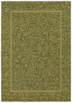Shaw Living Timber Creek By Phillip Crowe Englewood 05310 Sage Closeout Area Rug - 2014