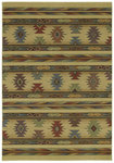 Shaw Living Timber Creek By Phillip Crowe Pueblo 11100 Beige Closeout Area Rug - 2014