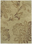 Shaw Living Modernworks Camilla 14100 Beige Closeout Area Rug - 2014