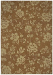Shaw Living Modernworks Delphine 15810 Spice Closeout Area Rug