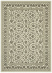 Shaw Living Woven Expressions Platinum Shelburne 02100 Porcelain Closeout Area Rug - 2014