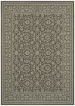 Shaw Living Woven Expressions Platinum Shelburne 02701 Dove Closeout Area Rug - 2014
