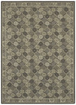 Shaw Living Woven Expressions Platinum Basilica 03440 Multi Closeout Area Rug