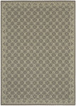 Shaw Living Woven Expressions Platinum Basilica 03701 Dove Closeout Area Rug - 2014