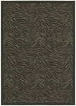 Shaw Living Woven Expressions Platinum Modern Plains 05701 Dove Closeout Area Rug - 2014