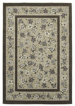 Shaw Living Tranquility Melinda 02100 Off White Closeout Area Rug