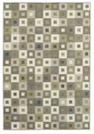 Shaw Living Tranquility Bryce 03110 Light Multi Closeout Area Rug