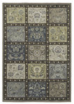 Shaw Living Tranquility Contessa 04440 Multi Closeout Area Rug