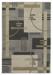 Shaw Living Tranquility Aldo 07440 Multi Closeout Area Rug