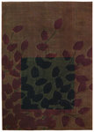 Shaw Living Reverie Haiku 24950 Orchid Closeout Area Rug - 2014