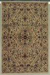 Shaw Living Accents Antiquity 00100 Natural Closeout Area Rug - 2014