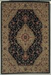 Shaw Living Accents Antiquity 00500 Ebony Closeout Area Rug - 2014