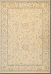 Couristan Elegance 4522/1254 Alastair Tan/Multi Closeout Area Rug - Spring 2016