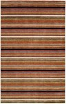HRI European 454 Multi Closeout Area Rug