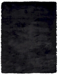 Feizy Indochine 4550F BLK Black Area Rug