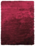 Feizy Indochine 4550F CBY Cranberry Area Rug
