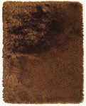 Feizy Indochine 4550F Rust Closeout Area Rug