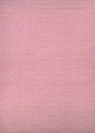 Couristan Cottages 4960/0734 Southport Pink Area Rug
