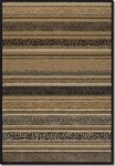 Couristan Everest 5126/6232 Wild Instincts Multi Closeout Area Rug - Spring 2015
