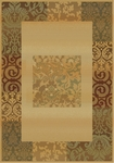 United Weavers Horizons 520 31226 Chroma Beige Closeout Area Rug