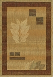 United Weavers Horizons 520 32226 Satinwood Beige Closeout Area Rug