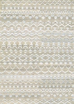 Couristan Casbah 5372/0103 Purnia Natural-Cream Area Rug