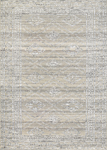 Couristan Casbah 5374/0117 Sirsi Grey-Natural Area Rug