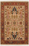 Mahad Cambridge 554 Beauport Closeout Area Rug