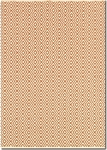 Couristan Grand Cayman 5650/0165 George Town Ivory/Tan Closeout Area Rug - Spring 2016