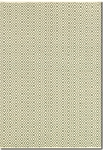 Couristan Grand Cayman 5650/0167 George Town Ivory/Sage Closeout Area Rug - Spring 2016