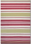 Couristan Grand Cayman 5654/3413 Catamaran Ivory/Cinnamon Closeout Area Rug - Spring 2016