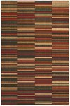 American Rug Craftsmen Madison 58200-58033 Color Stacks Closeout Area Rug