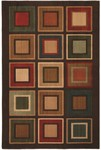 American Rug Craftsmen Madison 58600-58043 City Center Closeout Area Rug