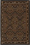 American Rug Craftsmen Georgetown 59000-58071 Bamboo Garden Royal Red Closeout Area Rug