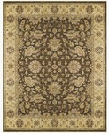 Feizy Drake 6049F Brown/Beige Area Rug