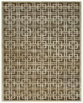 Feizy Dim Sum 6072F Beige Closeout Area Rug