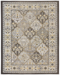 Feizy Thatcher 3668F Lemon Closeout Area Rug