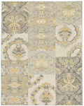 Feizy Thatcher 3670F Sunset Closeout Area Rug