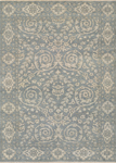 Couristan Tenali 6277/0023 Latur Dusty Blue Area Rug
